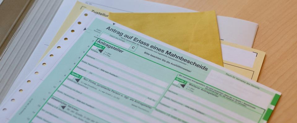 Amtsgericht Ahaus Mahnverfahren